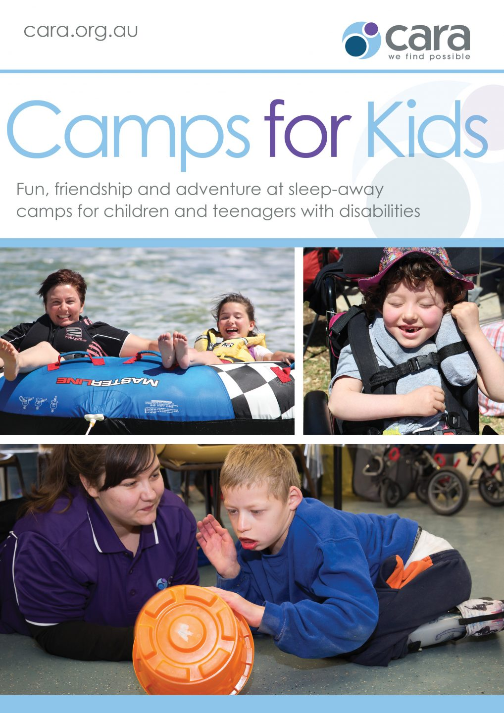 Camps for Kids