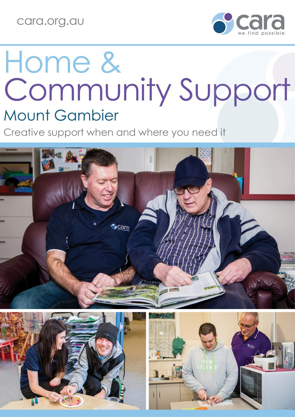 Home & Community Support Mount Gambier